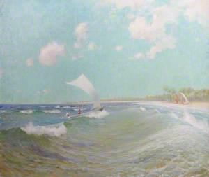 Coasting, Ceylon
