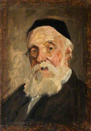 Sir John James Burnet (1857–1938), RSA