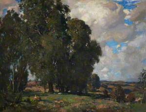 Landscape, Kirkcudbright, Dumfries and Galloway