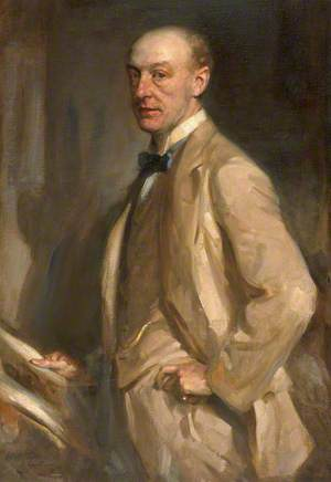 Archibald Stodart Walker (1870–1934), MA, MB, MBE