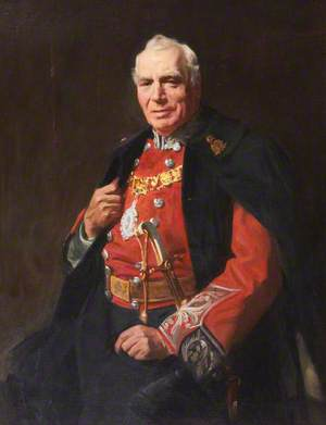 Sir Robert Kirk Inches, Lord Provost (1912–1916)