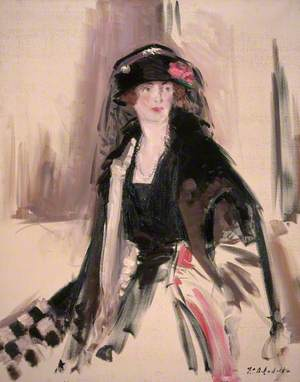 Lady Lavery (1887–1935)