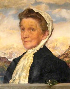 Mrs MacWhirter