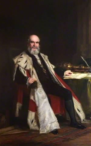 Sir James Falshaw (1810–1889), Bt, Lord Provost of Edinburgh (1874–1877)
