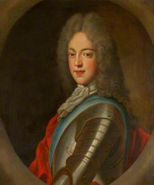 James VIII (1688–1766), 'The Old Pretender'