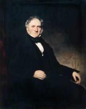 John Smith, Master of Trinity House (1833–1856)