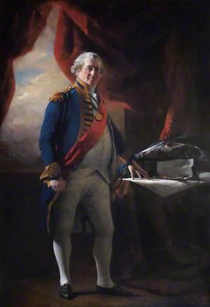 Admiral Adam Duncan (1731–1804), 1st Viscount Duncan of Camperdown