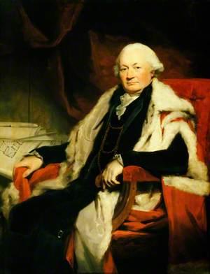 Thomas Elder (1737–1799), Lord Provost of Edinburgh