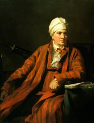 John Robison (1739–1805)