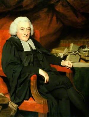 William Robertson (1721–1793)