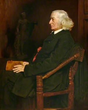 John Stuart Blackie (1809–1895)