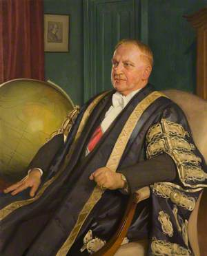 Sir Edward Victor Appleton (1892–1965)