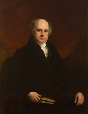 Daniel Ellis (c.1772–1841)