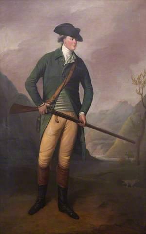 Robert Trotter (c.1750–1807)