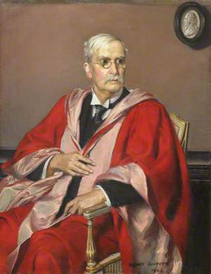 Joseph Shield Nicholson (1850–1927)