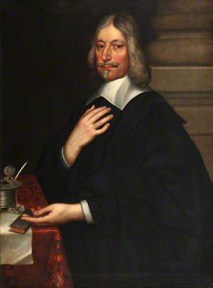 Robert Leighton (1611–1684)