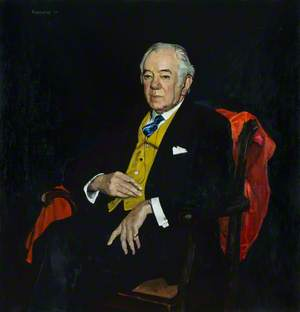 The Honourable Lord Cameron, John Cameron (1900–1996)