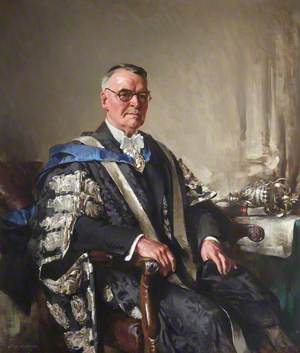 Sir Thomas Henry Holland (1868–1947)