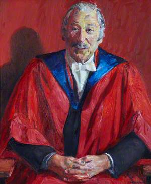 Sir Thomas Broun Smith (1915–1988)