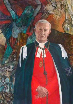 John McIntyre (1916–2005)