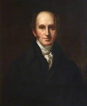 Robert Graham (1786–1845), MD
