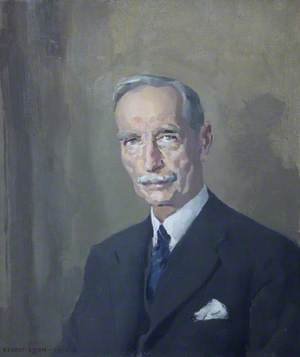 William McGregor Mitchell (1888–1970)