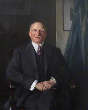 Sir Alexander Grant (1864–1937)