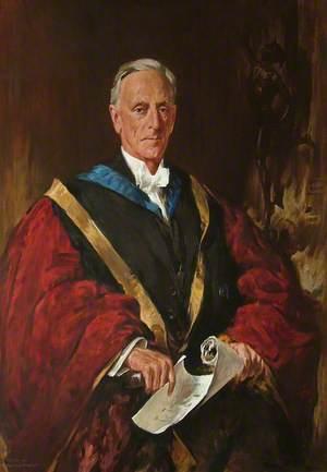 Sir Donald Pollock (1868–1962)