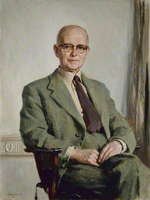 Dr John Gillies (1895–1976)