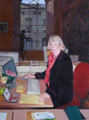 Gladys Davis (b.c.1940)
