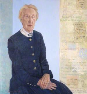 Dr Ann Matheson