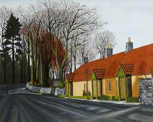 Ladywell Cottages