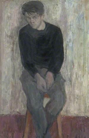 Hamish Reid (1929–2005)