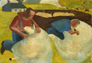 Sheepshearers