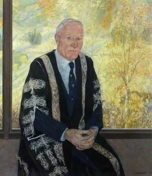 Thomas Lothian Johnston (1927–2009)