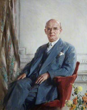 Thomas Coughtrie (1917–2008)