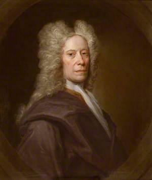 George Watson (1654–1723)