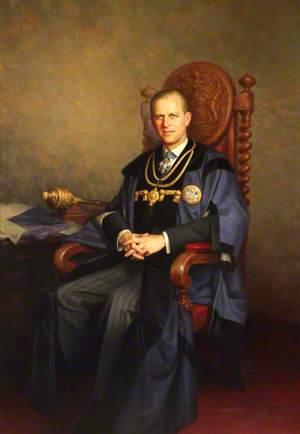 HRH The Duke of Edinburgh (b.1921)