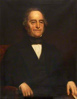 Adam Black (1784–1874)