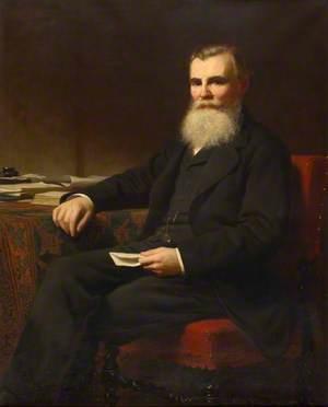 Josiah Livingston