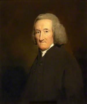 Bailie William Galloway (1716–1801)