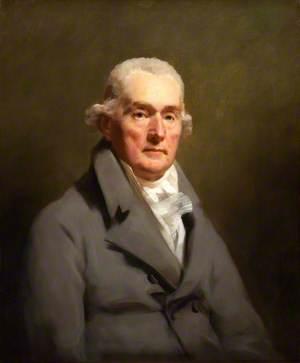 Walter Lothian (d.1815)