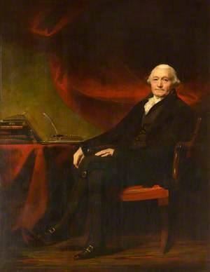 Daniel Stewart (1741–1814)