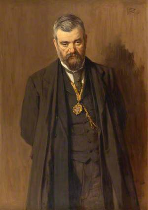 Walter Wood Robertson
