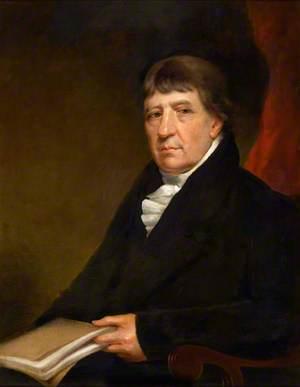 Archibald Mackinlay (1751–1838)