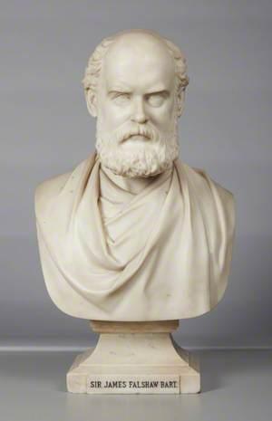 Sir James Falshaw