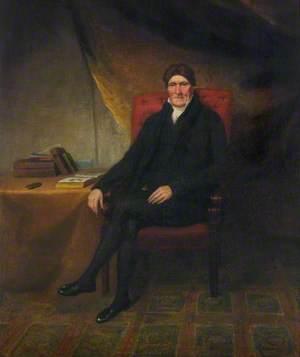 John Wilson, Preses (1811–1836)