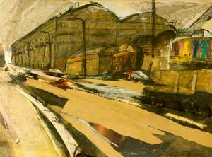 Seafield Road