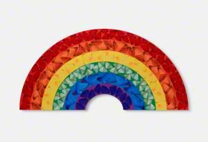 Butterfly Rainbow