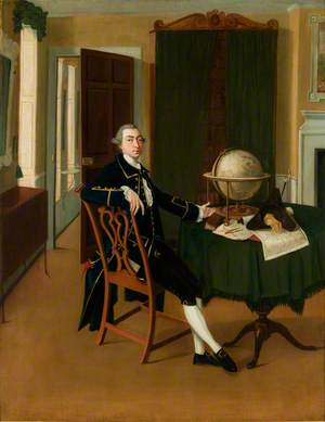 Alexander Dalrymple (1737–1808)